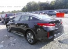 Kia Optima Hybrid 2,0 2016- USA